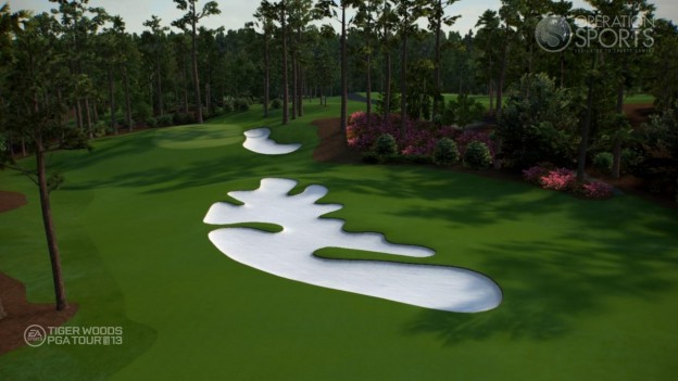 Tiger Woods PGA TOUR 13 Screenshot #93 for Xbox 360