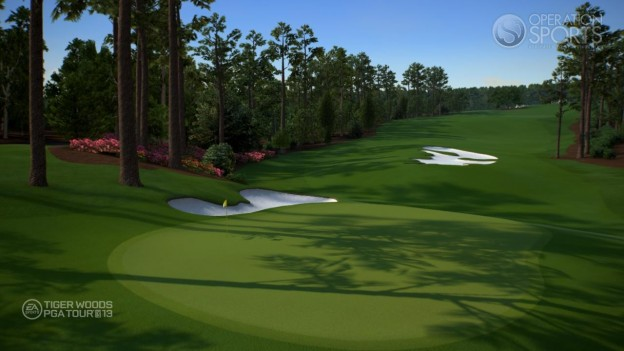 Tiger Woods PGA TOUR 13 Screenshot #94 for Xbox 360