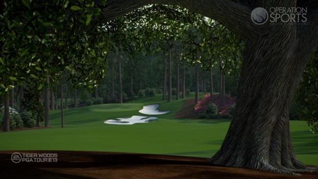 Tiger Woods PGA TOUR 13 Screenshot #95 for Xbox 360