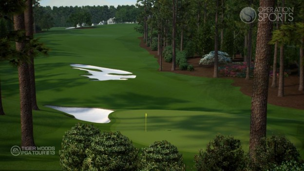 Tiger Woods PGA TOUR 13 Screenshot #96 for Xbox 360