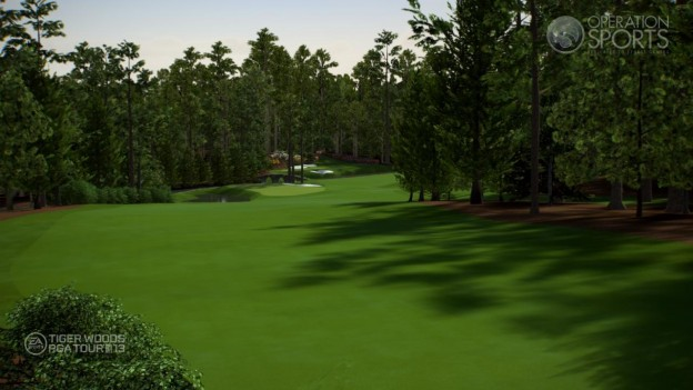 Tiger Woods PGA TOUR 13 Screenshot #97 for Xbox 360