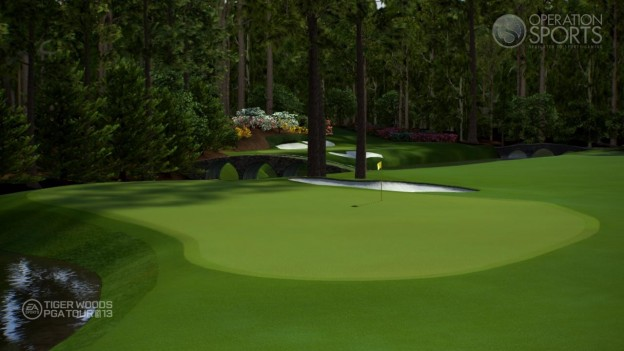 Tiger Woods PGA TOUR 13 Screenshot #98 for Xbox 360