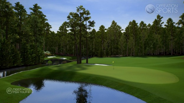 Tiger Woods PGA TOUR 13 Screenshot #99 for Xbox 360