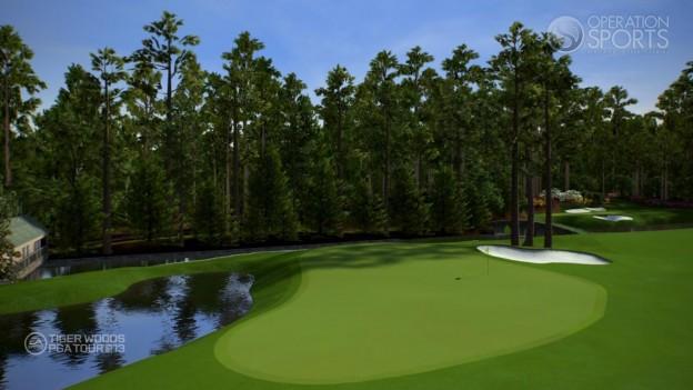 Tiger Woods PGA TOUR 13 Screenshot #100 for Xbox 360