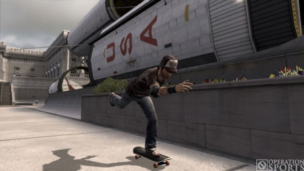 Tony Hawk's Proving Ground Screenshot #5 for Xbox 360