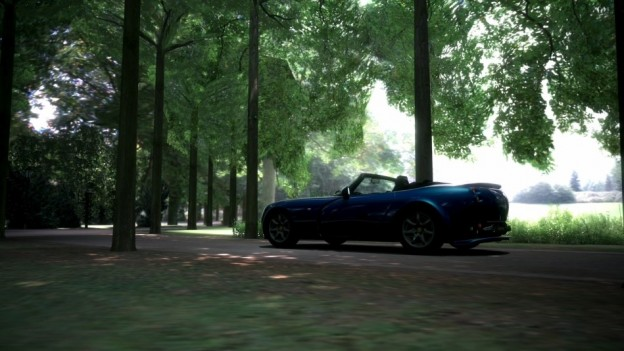 Gran Turismo 5 Prologue Screenshot #23 for PS3