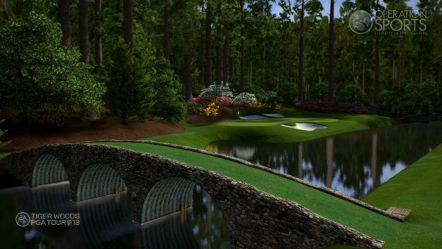 Tiger Woods PGA TOUR 13 Screenshot #101 for Xbox 360