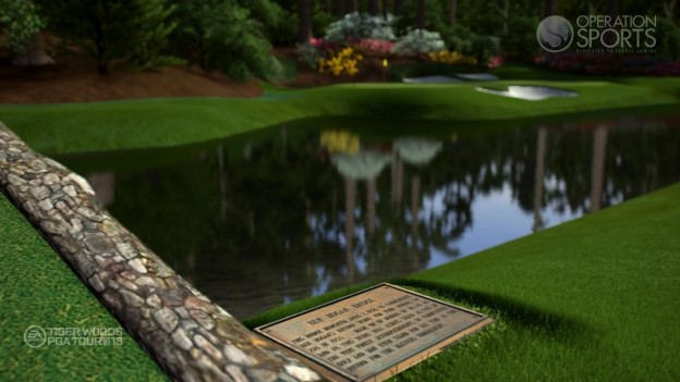 Tiger Woods PGA TOUR 13 Screenshot #103 for Xbox 360