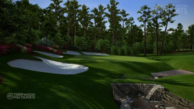 Tiger Woods PGA TOUR 13 Screenshot #106 for Xbox 360