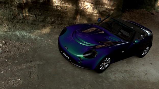 Gran Turismo 5 Prologue Screenshot #24 for PS3