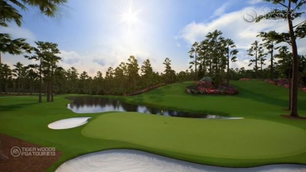 Tiger Woods PGA TOUR 13 Screenshot #112 for Xbox 360