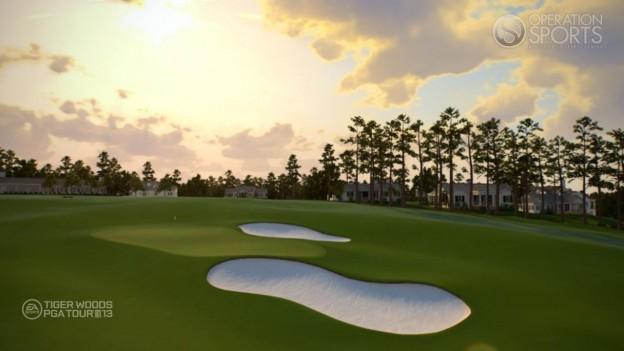 Tiger Woods PGA TOUR 13 Screenshot #115 for Xbox 360