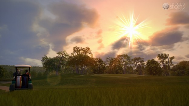 Tiger Woods PGA TOUR 13 Screenshot #116 for Xbox 360