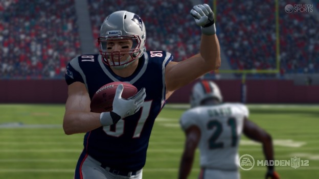 Madden NFL 12 Screenshot #379 for Xbox 360