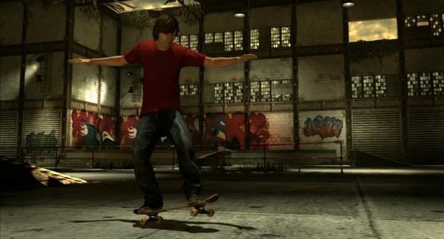 Tony Hawk's Pro Skater HD Screenshot #14 for Xbox 360