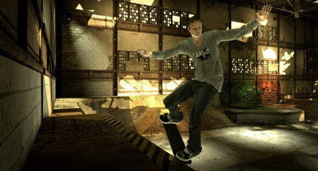 Tony Hawk's Pro Skater HD Screenshot #15 for Xbox 360