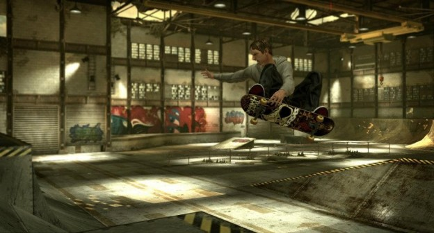 Tony Hawk's Pro Skater HD Screenshot #16 for Xbox 360