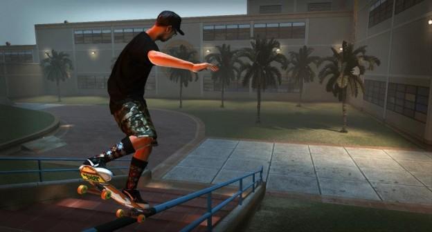 Tony Hawk's Pro Skater HD Screenshot #17 for Xbox 360