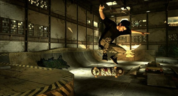 Tony Hawk's Pro Skater HD Screenshot #20 for Xbox 360