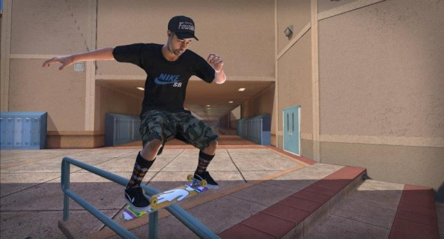 Tony Hawk's Pro Skater HD Screenshot #21 for Xbox 360