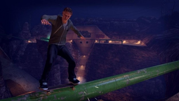 Tony Hawk's Pro Skater HD Screenshot #22 for Xbox 360