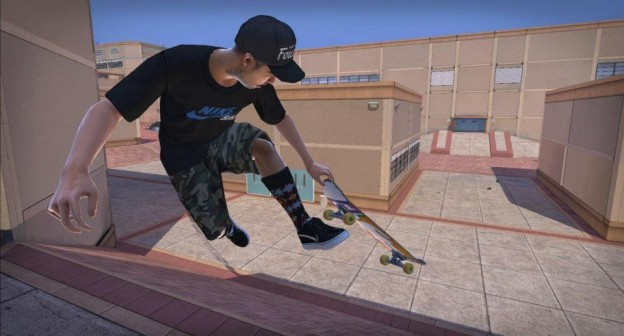 Tony Hawk's Pro Skater HD Screenshot #23 for Xbox 360