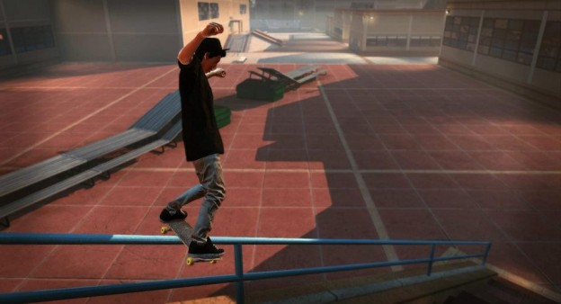 Tony Hawk's Pro Skater HD Screenshot #24 for Xbox 360