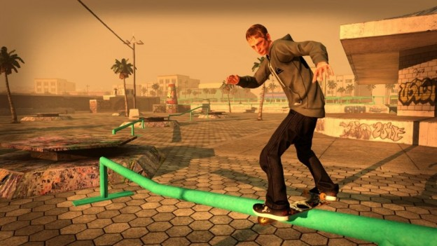 Tony Hawk's Pro Skater HD Screenshot #25 for Xbox 360