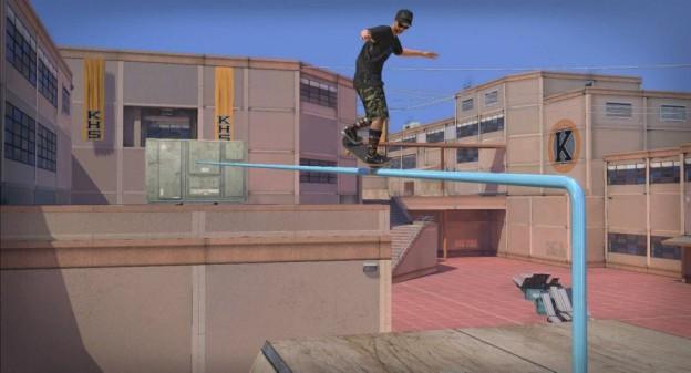 Tony Hawk's Pro Skater HD Screenshot #26 for Xbox 360