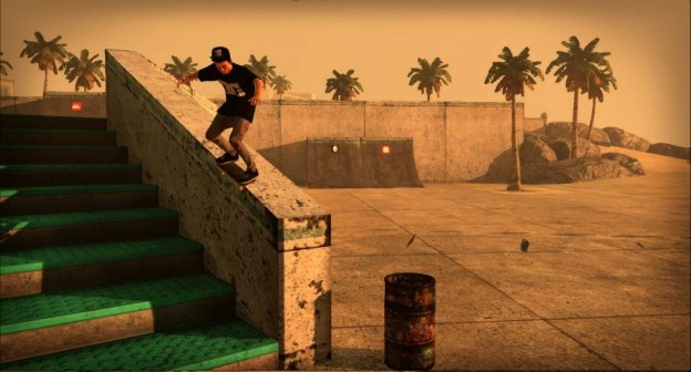 Tony Hawk's Pro Skater HD Screenshot #27 for Xbox 360
