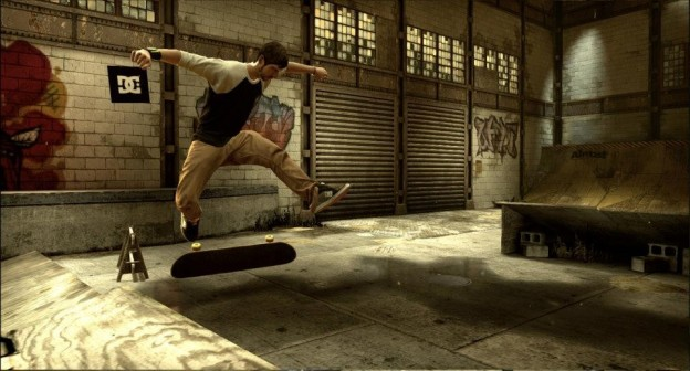 Tony Hawk's Pro Skater HD Screenshot #30 for Xbox 360