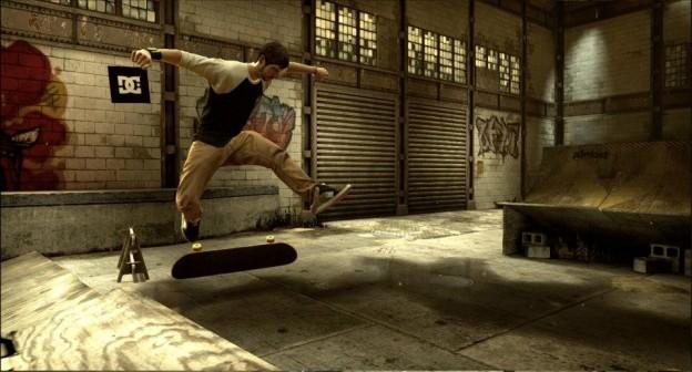 Tony Hawk's Pro Skater HD Screenshot #30 for Xbox 360