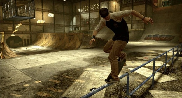 Tony Hawk's Pro Skater HD Screenshot #31 for Xbox 360