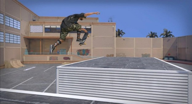 Tony Hawk's Pro Skater HD Screenshot #32 for Xbox 360