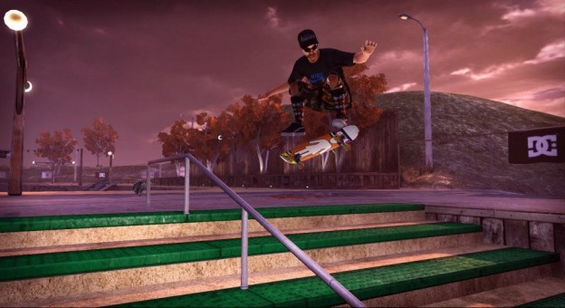 Tony Hawk's Pro Skater HD Screenshot #33 for Xbox 360