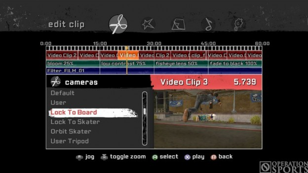 Tony Hawk's Proving Ground Screenshot #6 for Xbox 360