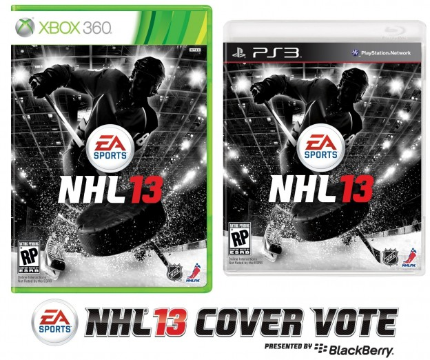 NHL 13 Screenshot #1 for PS3