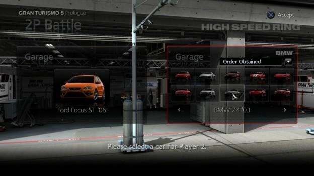 Gran Turismo 5 Prologue Screenshot #36 for PS3