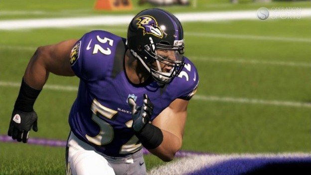 Madden NFL 13 Screenshot #3 for PS3