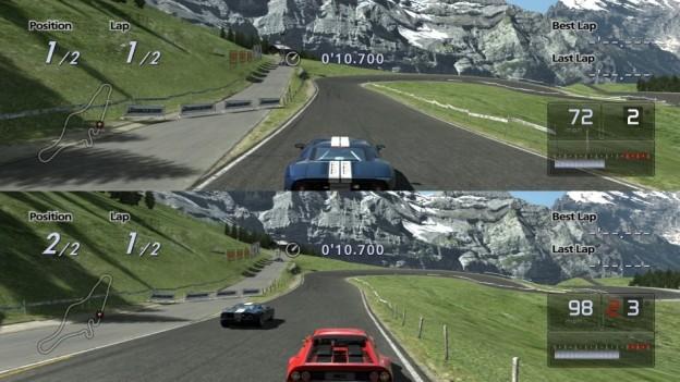 Gran Turismo 5 Prologue Screenshot #37 for PS3