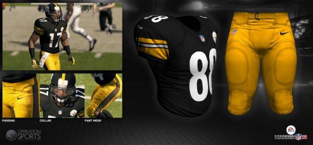 Madden NFL 13 Screenshot #8 for PS3