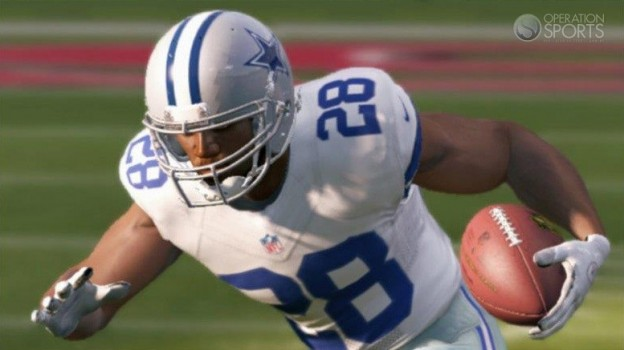 Madden NFL 13 Screenshot #9 for PS3