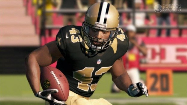 Madden NFL 13 Screenshot #11 for Xbox 360