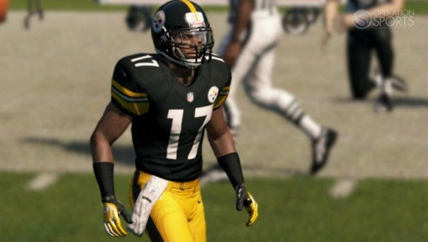 Madden NFL 13 Screenshot #13 for Xbox 360