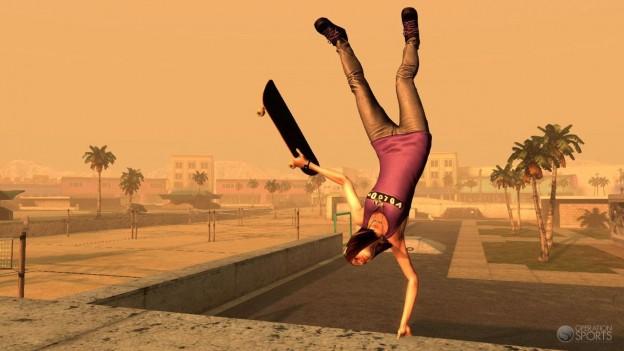 Tony Hawk's Pro Skater HD Screenshot #34 for Xbox 360