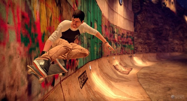 Tony Hawk's Pro Skater HD Screenshot #35 for Xbox 360