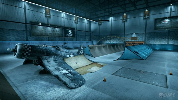Tony Hawk's Pro Skater HD Screenshot #36 for Xbox 360