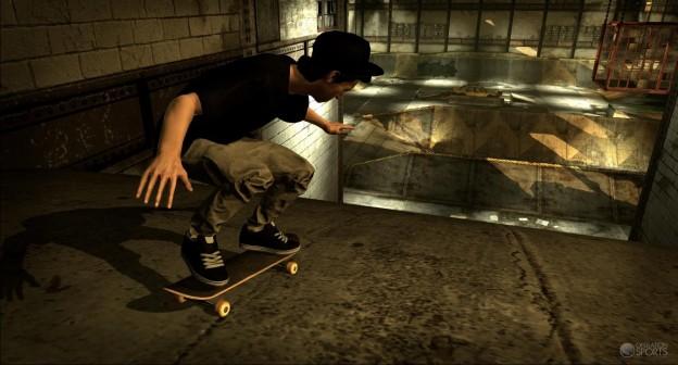 Tony Hawk's Pro Skater HD Screenshot #37 for Xbox 360