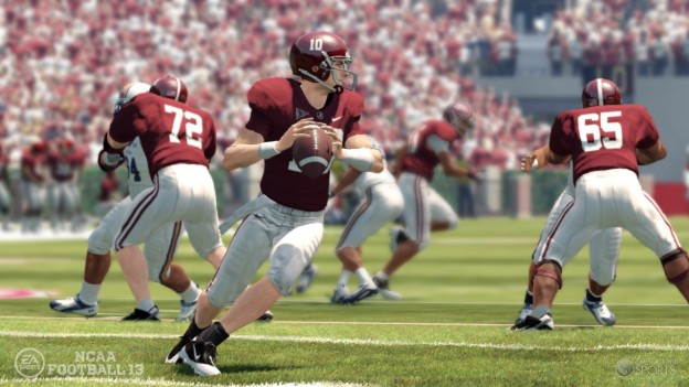 NCAA Football 13 Screenshot #19 for Xbox 360