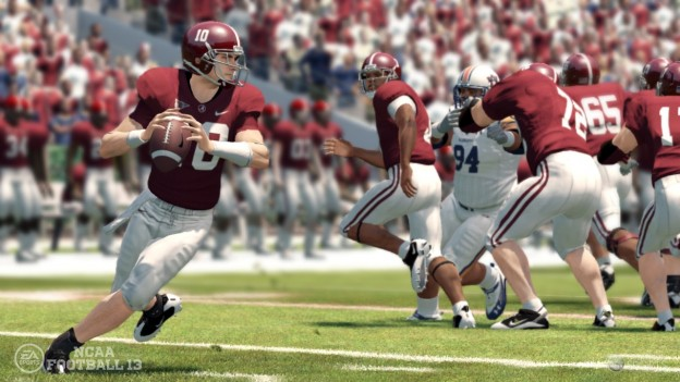 NCAA Football 13 Screenshot #6 for PS3